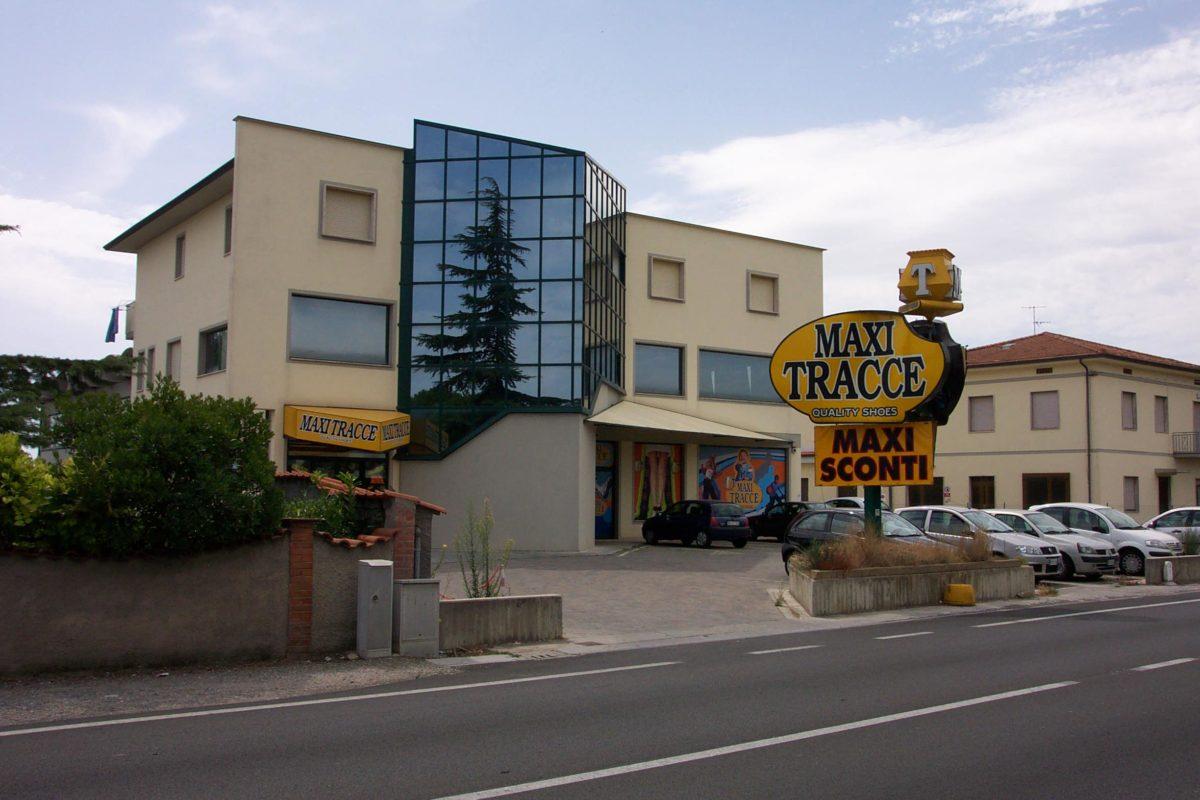 Edificio Commerciale e Direzionale