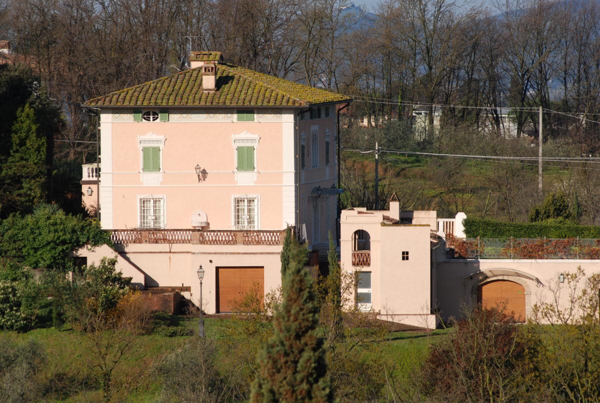 Villa Maria Diana