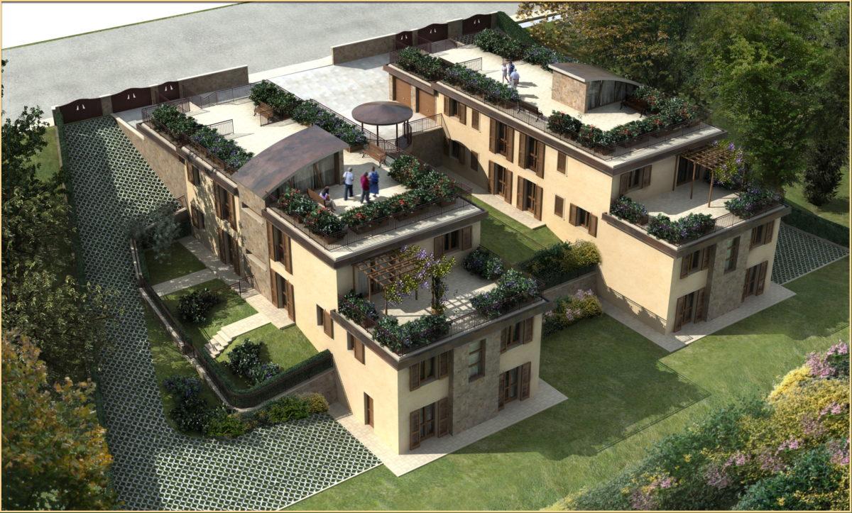 Residenze Panoramiche