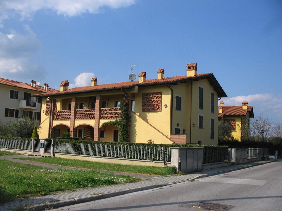 Residenze a Castelfranco di Sotto