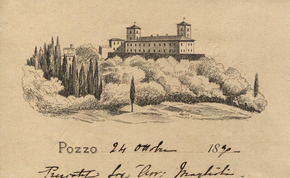 Fortezza di Pozzo
