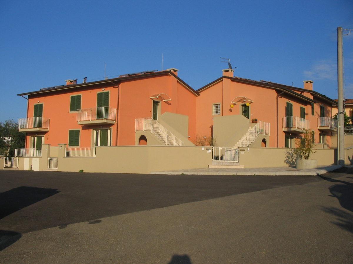 """Residenze """"Il Melograno"""""""