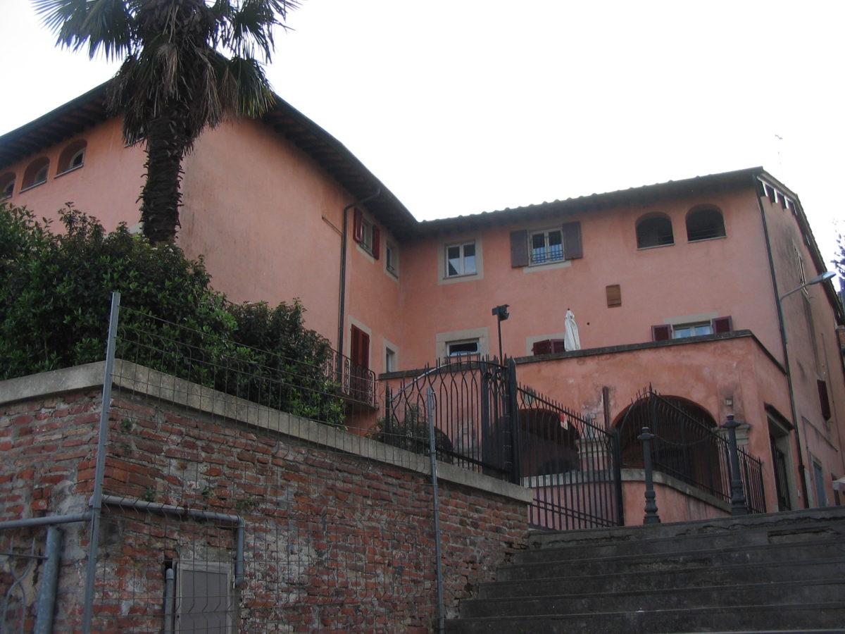 Ristrutturazione di un Palazzo Storico